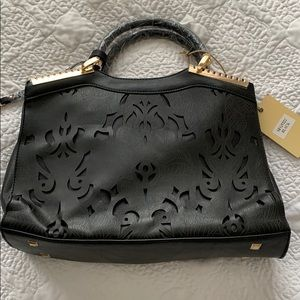 Segolene satchel handbag
